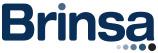 Logo de Brinsa.