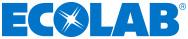Logo de Ecolab.