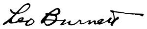 Logo de Leo Burnett