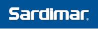 Logo de Sardimar.